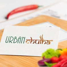 We #love #innovation, and that reflects on our work! We coined the #logo and #designed the #menu for #Hotel Atishay's 'Urban Chulha'.