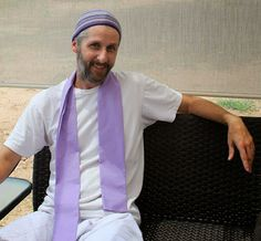 Parampurkh Singh teaches Kundalini Yoga and Meditation every Thursday night from 7:00pm to 8:15pm.