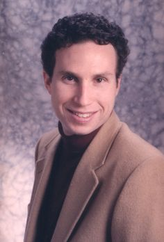 Andrew Newberg, Neurotheology