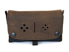 Nintendo 3DS Case by Waterfield $49