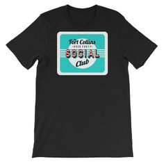 The Fort Collins Over 40 Social Club Meetup - Retro Long Sleeve – foco designs
