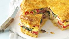 Delicious recipes for you to try with eggs, including breakfast, lunch and dinner recipes, seasonal recipes and Christmas and Easter recipes.