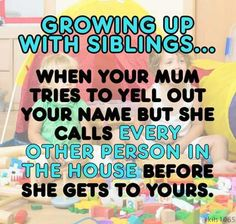For reals. I'm not even kidding and I'm the last one Sibling Quotes, Sibling Memes, Sibling Rivalry, Sister Quotes, Crazy Quotes, Funny Quotes, Funny Memes, Hilarious, It's Funny
