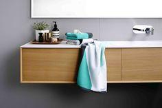 Sunday Minx envy bath towel