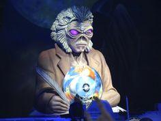 Iron Maiden - Final Frontier Tour - Oberhausen Iron Maiden, Joker, Tours, Rock, Fictional Characters, Art, Craft Art, Skirt, Kunst