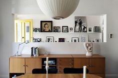 Designer leva Suécia à Austrália - Casa Vogue | Interiores