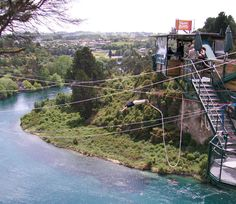 bungy 29 Days in New Zealand: How Much Did it Cost