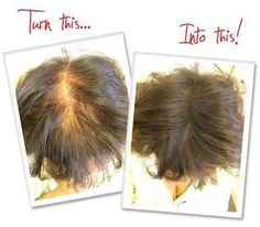 Supposedly castor oil helps your hair grow thick and long also its supposed to minimize shedding. IM GOING TO TRY THIS!