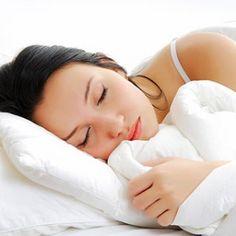 El sueño y la pérdida de peso