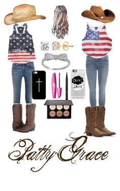 """""""me and my best friend"""" by grace-hobson on Polyvore"""