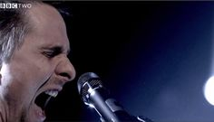 MUSE : MUSE_26 May 2015 - The Maidstone Studios (BBC Two, Later... with Jools Holland)