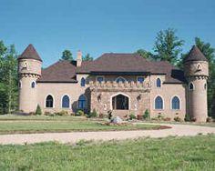 Castle Von Gottschlich - Elon? Summerfield?, North Carolina