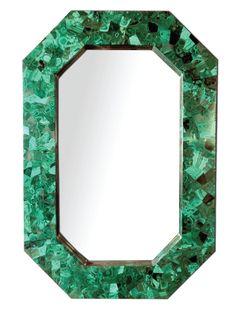 Marjorie Mirror