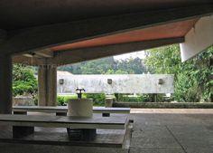 fernando tavora - Pesquisa do Google Portugal, Rendered Houses, Concrete, New Homes, Santa Maria, Outdoor Decor, Google, Design, Home Decor