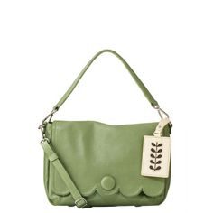 orla kiely patchouli small purse in mint. should've bought it when i could.
