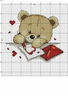 Thrilling Designing Your Own Cross Stitch Embroidery Patterns Ideas. Exhilarating Designing Your Own Cross Stitch Embroidery Patterns Ideas. Cross Stitch For Kids, Cute Cross Stitch, Cross Stitch Animals, Cross Stitch Charts, Cross Stitch Designs, Cross Stitch Patterns, Cross Stitching, Cross Stitch Embroidery, Hand Embroidery
