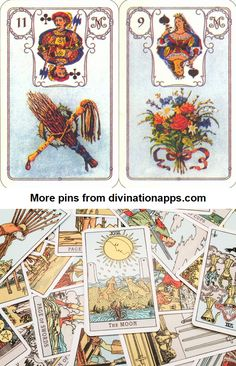 Oracle Cards Wiki