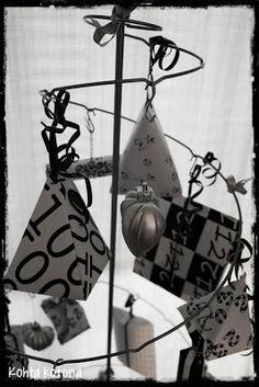 DIY-joulukalenteri, http://kohtakotona.blogspot.fi/