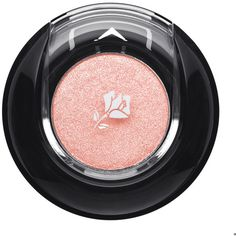 Lancôme: Meet Me In Paris- Shimmer Soft Washed Baby Pink (58 BRL) ❤ liked on Polyvore featuring makeup, beauty and eye shadow