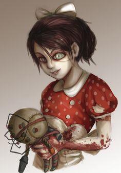 Little Sister, Bioshock