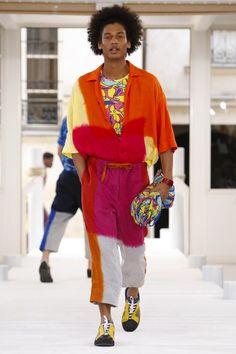 Issey Miyake Men Menswear Spring Summer 2015 Paris