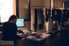 Ona Bascuñan, responsable de comunicación de H&M © Alba Yruela #WorkingGirl