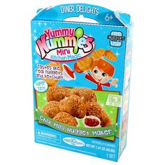 """Yummy Nummies Diner Delights - Chix Mini Nugget Maker - Blip Toys - Toys """"R"""" Us"""