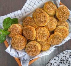 Τυροπιτάκια με γιαούρτι   mpaxari & kanela