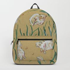 Simply Blow Backpack by mariabozina Backpacks, Nice, Prints, Stuff To Buy, Bags, Handbags, Backpack, Nice France, Backpacker