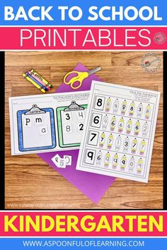 Let's practice some basics when we get Back to School! I Iove using these back to school homework printables in many different ways. These back to school printables are great for Back to School Assessments, Morning Work, Whole Group Work, Centers, Intervention, Homework, and more! You can check out the entire month of back to school printables here. Did you know I also have these weekly homework printables available for First Grade and Second Grade!