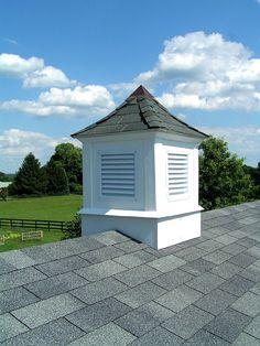 Amazing Cupola Examples | Your Wood Cupola Source | Cupola Ideas ...