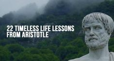 Home Personal Development Consciousness Science & Tech ART SOCIETY Health Quiz Environment         22 Timeless Life Lessons from Aristotle