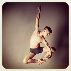 bailarines clasicos gays