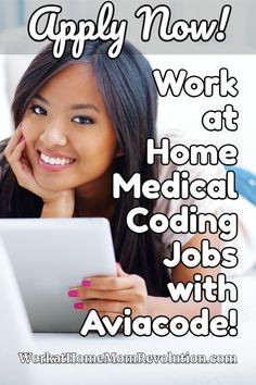 Aviacode is seeking work at home primary care medical coders in the U. Compensation for these home-based medical coding positions is competitive. Cash From Home, Make Money From Home, How To Make Money, Medical Coder, Medical Billing And Coding, Legit Work From Home, Work From Home Moms, Make Cash Online, Online Jobs