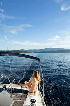 boating Free pictures nudist