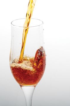 How Sweet It Is- There's nothing wrong with a little sugar in your holiday wine   SAVEUR
