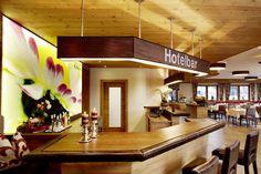 Hotelbar - täglich von 16:00 bis 22:00 Uhr für Sie geöffnet. Uns würde es sehr freuen, Sie auf einen Drink bei uns begrüßen zu dürfen