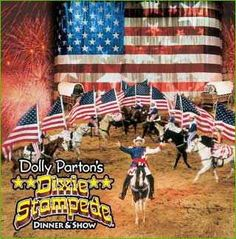 Dixie Stampede Dinner & Show, loved it when we had it here in Orlando! Originated in Pigeon Forge, TN by Dolly Parton Branson Vacation, Gatlinburg Vacation, Tennessee Vacation, Dinner Show, Vacation Spots, Vacation Ideas, Dolly Parton, Travel Memories, Summer Travel