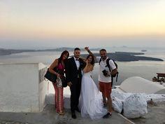 The end | Santorini | Shooting