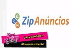 ☆ conheça o Zip Anúncios