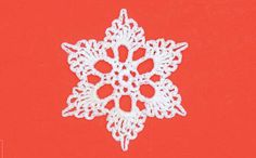 Adorn your holiday tree and home with a flurry of snowflakes! These 99 thread crochet designs by Terese Poehnelt can be used as tree ornaments or to decorate windows, gifts, and more. The patterns are