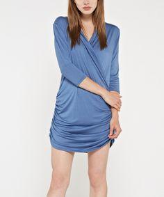 Rushed Tunic dress <3