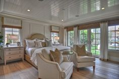love white bedrooms