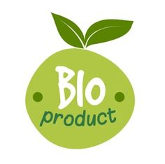 Bio produkt Product Label, Different Shapes, Biodegradable Products, Custom Stickers, Activities For Kids, Balloons, Diy Projects, Make It Yourself