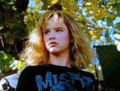 Juliette Lewis in Too Young To Die? – 1990 http://www.anothermag.com/current/view/3508/Teen_Spirit_Katie_Shillingfords_Inspirations