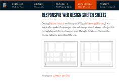 21 top tools for responsive web design
