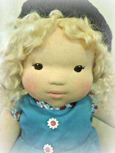 Bildergebnis für dolls waldorf pinterest