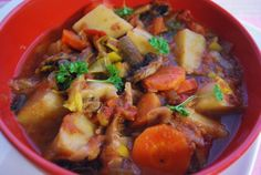 Food - Mains (Stews) on Pinterest | Stew, Lentils and Chickpeas