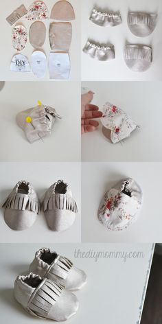 Fringed-Leather-Baby-Booties-Mocassins-by-The-DIY-Mommy