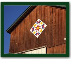 PA Barn Quilts